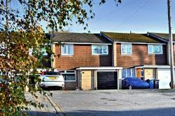 Terraced House For Sale  Amersham Buckinghamshire HP7
