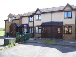 Terraced House For Sale  Aylesbury Buckinghamshire HP20