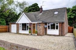 Detached Bungalow For Sale  High Wycombe Buckinghamshire HP14