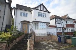 Detached House To Let  London Greater London NW4