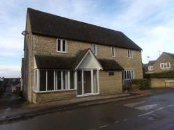 Maisonette To Let  Chipping Norton Oxfordshire OX7