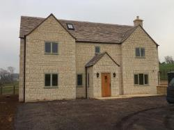 Detached House To Let  Stow on the Wold Gloucestershire GL54