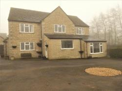 Detached House To Let  Great Rissington Gloucestershire GL54