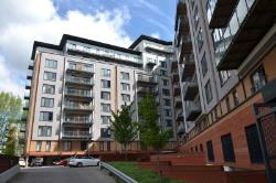 Flat To Let  Salford Greater Manchester M5