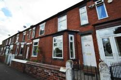 Terraced House To Let  Manchester Greater Manchester M30