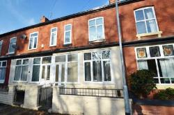 Terraced House For Sale  Manchester Greater Manchester M30