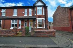 End Terrace House For Sale  Manchester Greater Manchester M30
