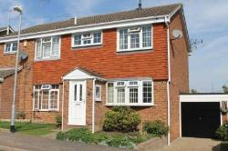 Semi Detached House For Sale  Rochester Kent ME3