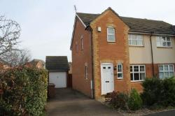 Semi Detached House To Let  Swanscombe Kent DA10
