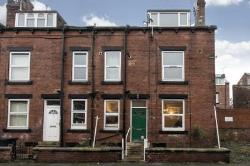 End Terrace House To Let  Leeds West Yorkshire LS12