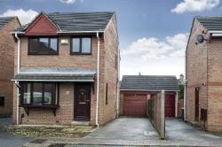 Detached House For Sale  Leeds West Yorkshire LS13