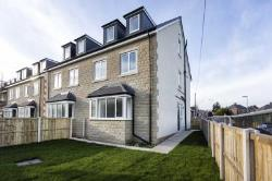 Semi Detached House For Sale  Dewsbury West Yorkshire WF12