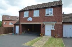 Detached House To Let   Leicestershire LE5