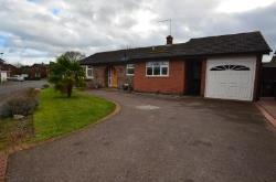 Detached Bungalow To Let   Leicestershire LE7