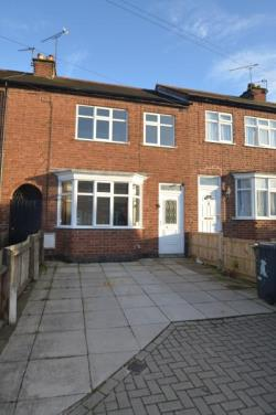 Semi Detached House To Let   Leicestershire LE4