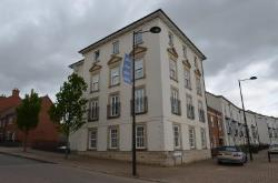 Flat To Let   Leicestershire LE4