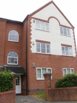 Flat To Let   Leicestershire LE3