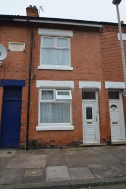 Terraced House To Let   Leicestershire LE3