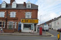 Other To Let   Leicestershire LE18