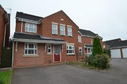 Detached House To Let   Leicestershire LE7