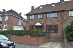 Semi Detached House To Let   Leicestershire LE3
