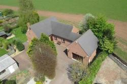 Detached House For Sale  Tittensor Staffordshire ST12