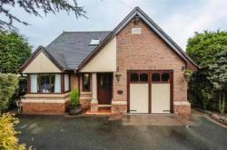 Detached House For Sale  Light Oaks Staffordshire ST2