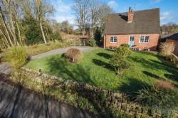 Detached House For Sale  Alton Staffordshire ST10
