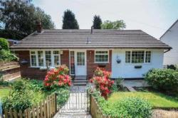 Detached Bungalow For Sale  Hanford Staffordshire ST4