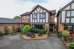 Detached House For Sale  Sneyd Green Staffordshire ST1