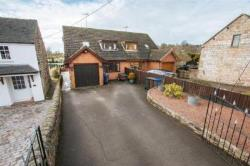 Semi Detached House For Sale  Brown Edge Staffordshire ST6