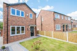 Detached House For Sale  Hanley Staffordshire ST1