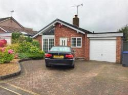 Detached Bungalow For Sale  Werrington Staffordshire ST9