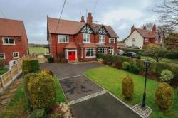 Semi Detached House For Sale  Blythe Bridge Staffordshire ST11