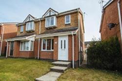 Semi Detached House For Sale  Sneyd Green Staffordshire ST1