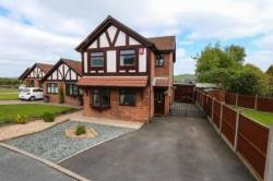 Detached House For Sale  Birches Head Staffordshire ST1