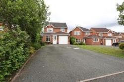 Detached House For Sale  Etruria Staffordshire ST1