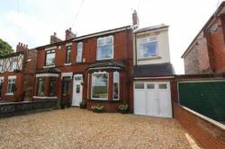 Semi Detached House For Sale  Brindley Ford Staffordshire ST8