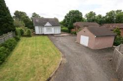 Detached Bungalow For Sale  Penkhull Staffordshire ST4