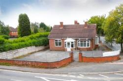 Detached Bungalow For Sale  Weston Coyney Staffordshire ST3