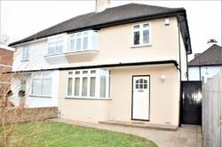 Semi Detached House To Let  London Greater London SE26