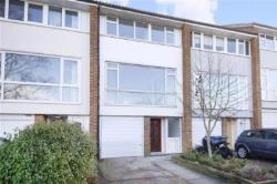 Terraced House For Sale  London Greater London SE21