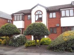 Flat To Let  Southport Lancashire PR9