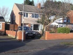 Semi Detached House To Let  Liverpool Merseyside L37