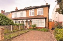 Semi Detached House For Sale  Teddington Middlesex TW11