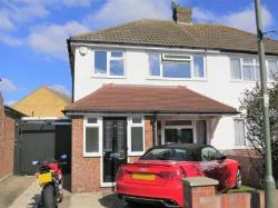Semi Detached House For Sale  Shepperton Surrey TW17