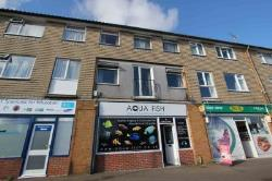 Maisonette For Sale  Lancing West Sussex BN15