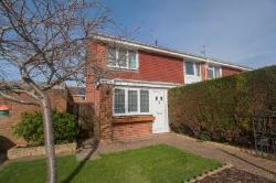 End Terrace House For Sale  Worthing West Sussex BN13