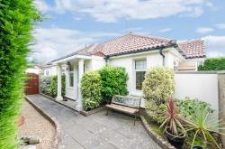 Detached Bungalow For Sale  Worthing West Sussex BN12