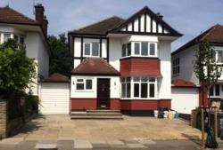 Semi Detached House To Let  London Greater London NW4